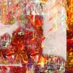 Original Oil Painting — Stock Photo #34657915