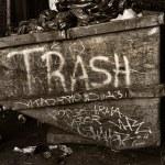 ������, ������: Trash