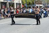 Gay pride — Photo
