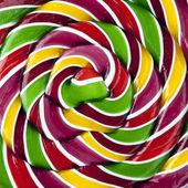 Lollipop-hintergrund — Stockfoto
