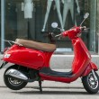 Scooter — Stock Photo