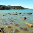 Abel Tasman National Park, New Zealand - Stock Photo