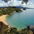 Stock Photo: Breaker Bay, Abel TasmNational Park, New Zealand