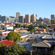 Adelaide City Australia — Stock Photo