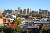 Adelaide City Australia — Stock Photo
