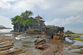 Tanah Lot Temple, Bali Indonesia   — Stock Photo