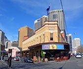 The Australian Hotel Celebrates 100 Years in Sydney — Stock Photo