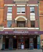 Fortune of War - Sydney's Oldest Pub & Restaurant. — Stock Photo