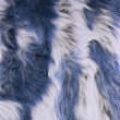 Close-up of fur background — Stock Photo