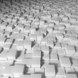 Abstract cubes background — Stock Photo #24070413