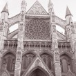 Westminster Abbey; London — Stock Photo #13514493