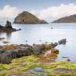 Tulm Bay, Isle of Skye, Scotland — Stock Photo