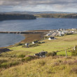 Stock Photo: Uig; Isle of Skye