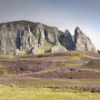Quiraing; Trotternish; Isle of Skye — Photo
