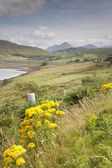 Loch Harport, Isle of Skye — Stock Photo
