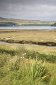 Drynoch, Isle of Skye; Scotland — 图库照片
