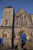 Church Building in Scotland — Stock Photo