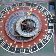 Astronomical Clock (1191-1256) - Zytglooge, Bern - Stock Photo