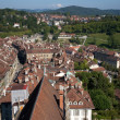 View of Bern - Stock Photo