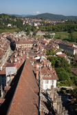 View of Bern, Switzerland — Stock Photo