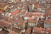 Roofs of Florence — Stock Photo