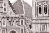 Duomo Cathedral, Florence — Stock Photo