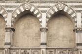 Santa Maria Novella Church, Florence, Italy — Stock Photo