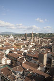 Florence Cityscape — Stock Photo
