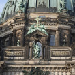 Berliner Dom Cathedral Church Dome, Berlin — Stock Photo
