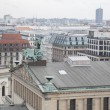 Cityscape of Berlin including Concert Hall Building — Stock Photo