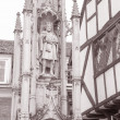 Buttercross, Winchester, England — Stock Photo