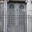 Door of Neue Synagoge, Berlin — Stock Photo