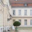 Stock Photo: Schloss Charlottenburg Palace, Berlin