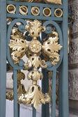 Schloss Charlottenburg Palace, Berlin — Stock Photo