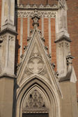 Dominican Church of the Holy Trinity, Krakow — ストック写真