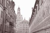 Cityscape, Dresden, Germany — Photo