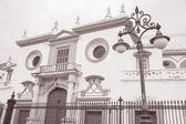 Real Maestranza Bullring, Seville — Foto Stock