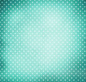 Retro style dotted background — Photo