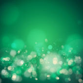 Abstract Irish Saint Patrick Day background — Stock Photo