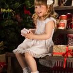 Santa Claus — Stock Photo #35616747