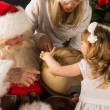 Santa Claus — Stock Photo #35616765