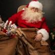 Santa Claus — Stock Photo #35616811