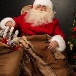 Santa Claus — Stock Photo #35616813