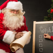Santa Claus — Stock Photo #35616845
