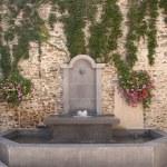 Fountain 2 — Stock Photo #3899785