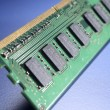 RAM memory chips - Stock Photo