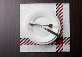 餐具 — 图库照片