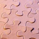 Puzzle — Stock Photo #29762543