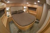 Atlantica luxury yacht — Stock Photo