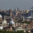 Stock Photo: Italy, Rome, panoramic view of city